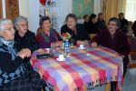 BigFoot Trikala, GR consultation with elderly