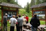 Move4Nature Training in Vatra Dornei Protected Area